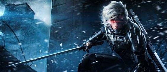 Metal Gear Rising: Revengeance - демо в 60 кадрах в секунду
