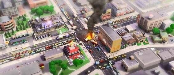 SimCity выйдет в марте следующего года