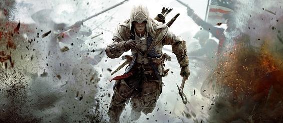 Assassin's Creed 3: Подтвержден выход всех DLC для Wii U