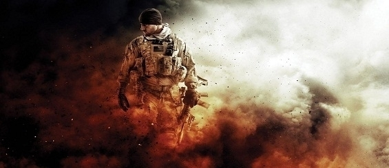 Оценки Medal of Honor: Warfighter