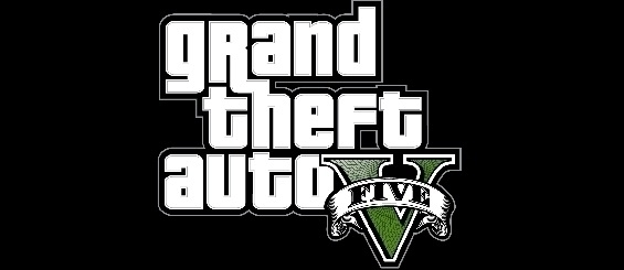 Первый арт Grand Theft Auto 5