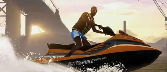 Grand Theft Auto V выходит весной 2013, Rockstar подтвердила