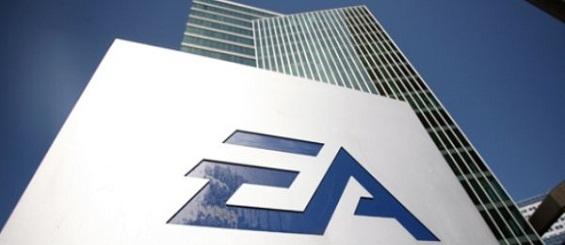 EA рапортует о потерях