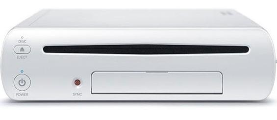 Nintendo планирует продать 5,5 млн. Wii U до конца текущего финансового года