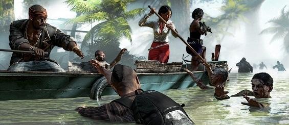 Dead Island: Riptide выйдет 23 апреля 2013 года