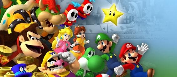 Nintendo продала более 4 миллиардов своих игр и более 600 миллионов консолей со времён NES