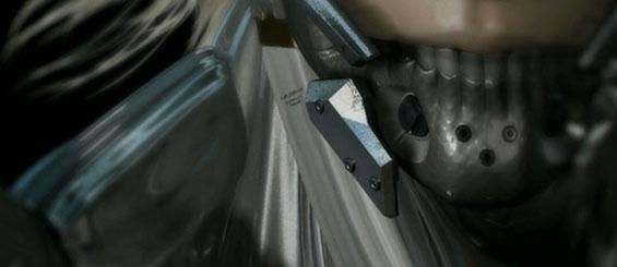 Геймплей демо-версии Metal Gear Rising: Revengeance