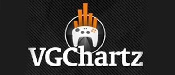 Продажи игр и консолей от VGChartz на 20 октября