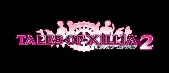 Релизный трейлер Tales of Xillia 2