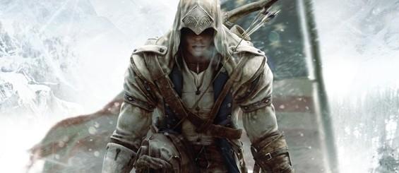 Assassin's Creed III - самая предзаказываемая игра Ubisoft