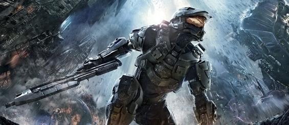 Halo 4: Forward Unto Dawn Эпизод 5