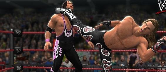 Финальный трейлер WWE 13