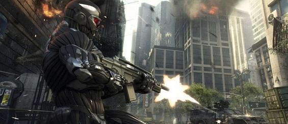 Crysis 2 бесплатно для подписчиков PlayStation Plus в Европе
