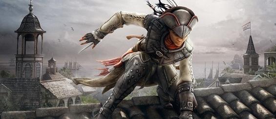 Оценки Assassin's Creed Liberation