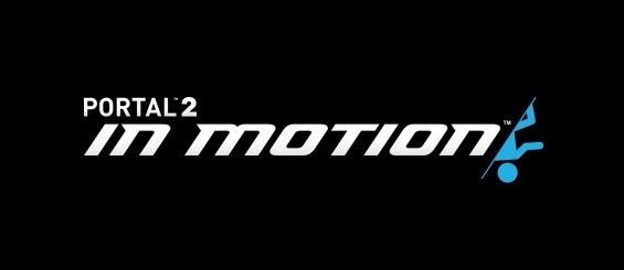 Sony: Дополнение In Motion для PS3-версии Portal 2 появится на следующей неделе
