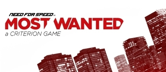 Оценки Need For Speed: Most Wanted