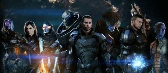 У экранизации Mass Effect появился новый сценарист