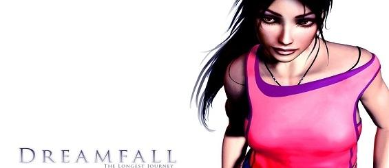 Анонсирован сиквел к игре Dreamfall: The Longest Journey